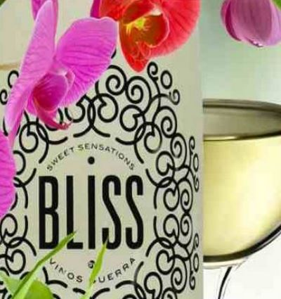 Bliss by Guerra